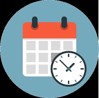 Online Booking Calendar