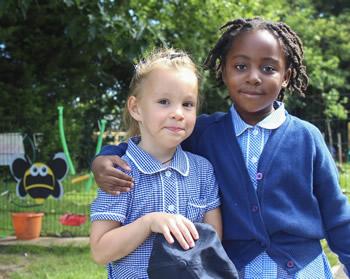 Walton Thames Primary School