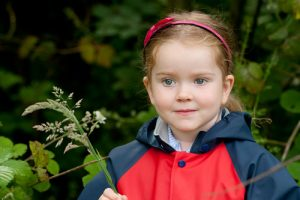 bell farm forest schools